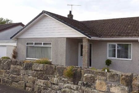 Abernethy, Perthshire, Self-Catering House - Abernethy