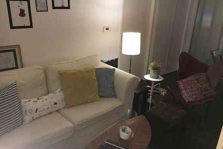 Au calme à 10min de Nancy! - Appartement