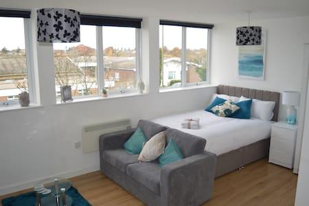 Wella House Apartments - Basingstoke - Apartment