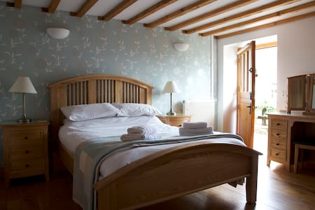 A perfect night's rest - Bed & Breakfast