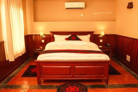 Annapurna Room - Bhaktapur - Bed & Breakfast