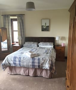 Greannan Room 4 - Blackwaterfoot - Pousada