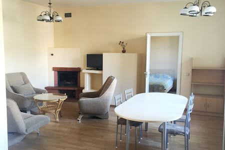 Bright and Quiet apartment  in Historic center - Vilnius
