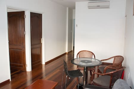 Luxury Apartment Centre Paramaribo - Appartamento