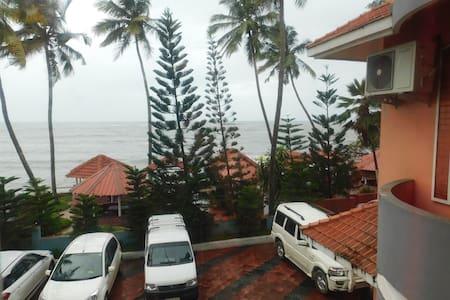 VICTORIA HOTEL BY THE ARABIAN SEA - Thalassery