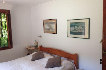 Habitación con baño privado en El Arrayán - Lo Barnechea - House
