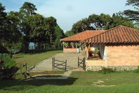 Casa de campo cerca a Medellín - Fredonia