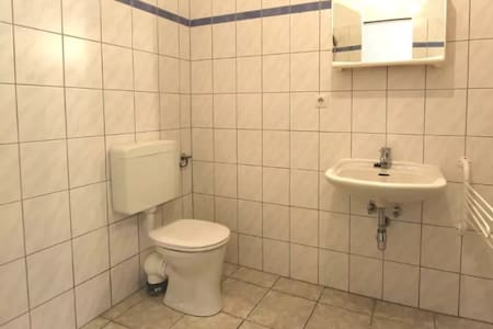 ★Nice private single room - Appartement