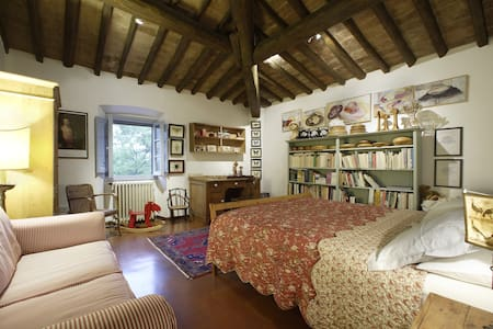 Candida's Chianti House - MATTIA - San Casciano in Val di pesa - Bed & Breakfast