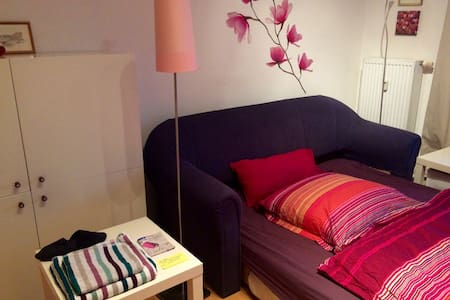 Small and cosy room, close to City Centre - Munich - Appartement