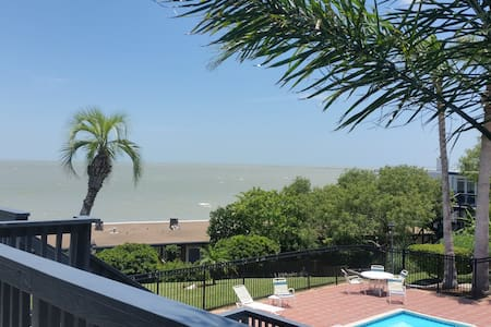 Bliss by the Bay - Corpus Christi - Condomínio