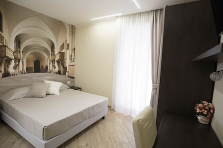 4 Rent nei Castelli Romani - Bed & Breakfast