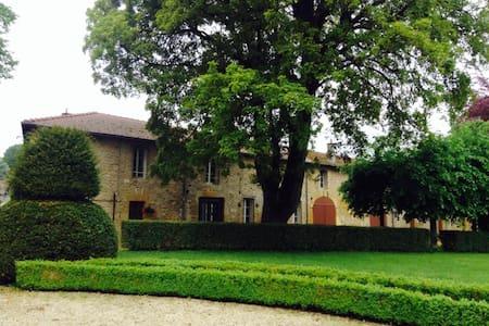 Vakantie Woning in Château Domein - Haus