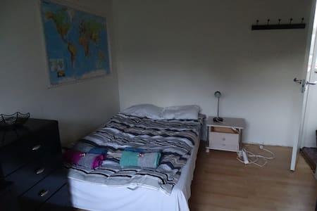 Sweet Home Herlev - Room 4 - Casa