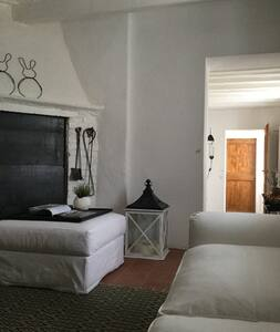 LE PAPERE B&B  - Bed & Breakfast
