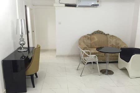 Palms Residencies  B-3 (412) - Mumbai