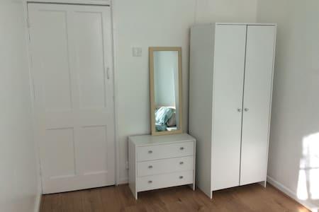 Double room in Grove Park, London - Apartamento