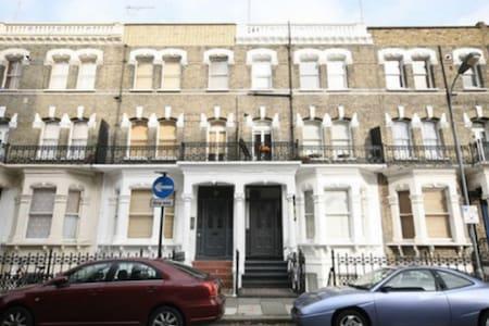 5 Lisgar Terrace W14 - London - Apartment