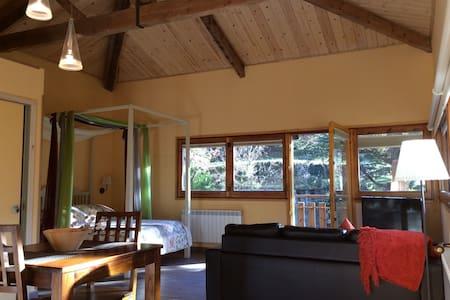 Acogedor loft rodeado de bosque i naturaleza - Ribes de Freser