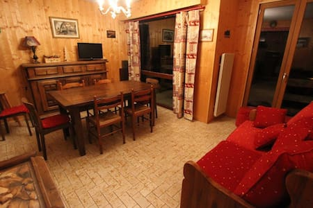 Appartement au Lioran n°4 - Appartamento