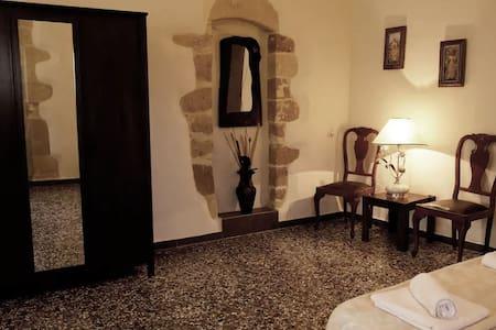 """Gioula""  Vacation Studio #1 - Platanos - Apartment"