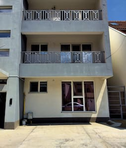 Select apartment - Daire