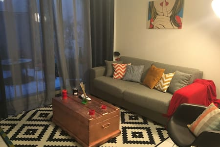 Appartement aux portes de toulouse - Apartmen
