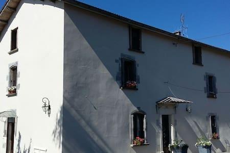 Charente, Le Vieux Couvent - Deviat  - Talo