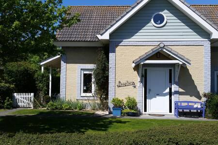 Ferienhaus Seestern - Ház