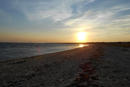 Cape Cod-Harwich Port/Walk to Bank St/Merkel Beach - Harwich - Maison