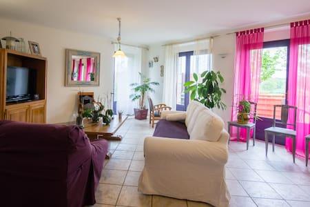 chambre cocon - Boqueho - Bed & Breakfast