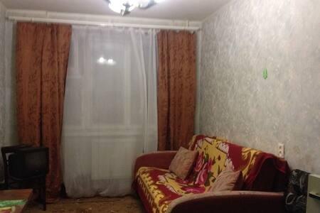 Тихо. Чисто. Дешево. - Sankt-Peterburg