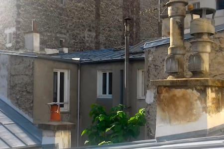 Studio à Faidherbe ! - Paris - Loft