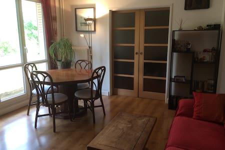 Appartement 4 pièces à Gagny pour visiter Paris - Wohnung
