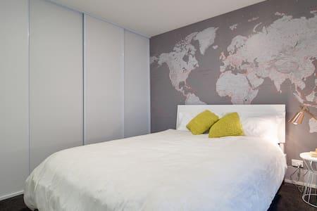 1 bed apartment in Christchurch - Christchurch - Lägenhet