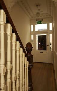Studio stylish Malone Road near University - Belfast - Apartment