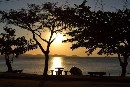 Quarto amplo e aconchegante na Ilha de Paquetá - 里约热内卢 - 公寓