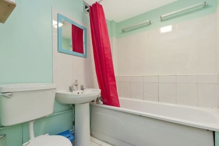 2 Bed Central London Flat ZONE 2 - Londra - Appartamento