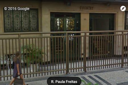 Home Sweet Home - Rio de Janeiro - Wohnung
