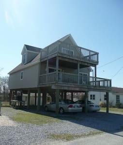Beautiful Modern Beach House - Milford - Haus