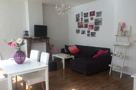 Great app. in central Antwerp!! - Anvers - Appartement