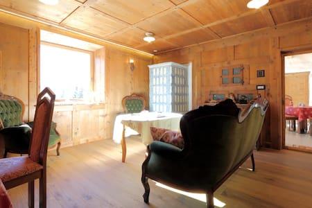 "Double room ""La Romantica"" - Bed & Breakfast"