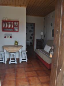 CASA RURAL LA RETAMA - Villa de Valverde - House