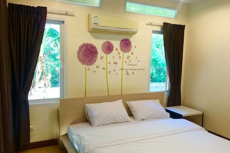 Kirinakara is well managed resort13 - House