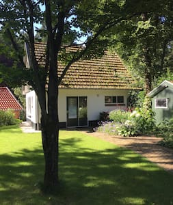 't Esdoorntje - Kisház