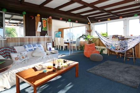 Ocean View Surf Lodge