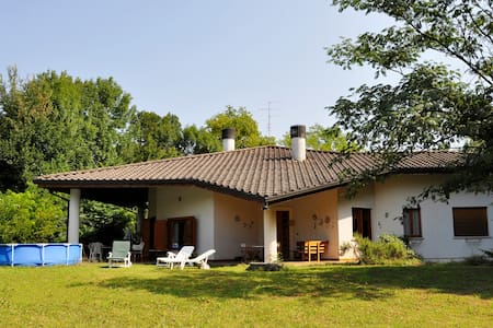Charming Villa in the Countryside - Spilimbergo - Villa