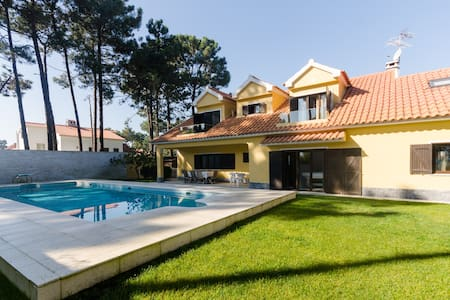 Luxury Villa with Pool & GYM - Villa