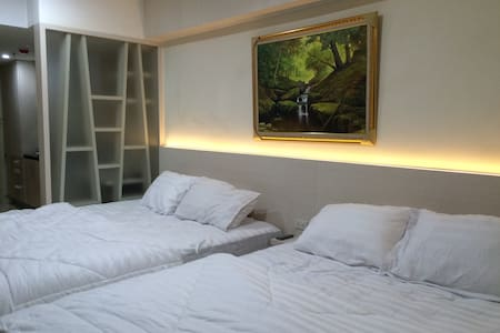 Warhol Apartment near Simpang Lima, Semarang - South Semarang - Apartment