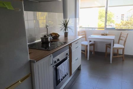 Comfortable room near Boavista - A - Porto - Apartment